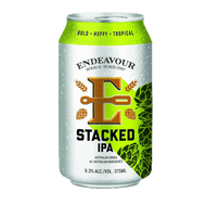 Endeavour Stacked IPA