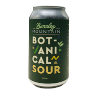 Burnley Botanical Hoppy Sour Ale