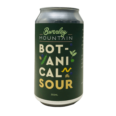 Burnley Botanical Hoppy Sour Ale