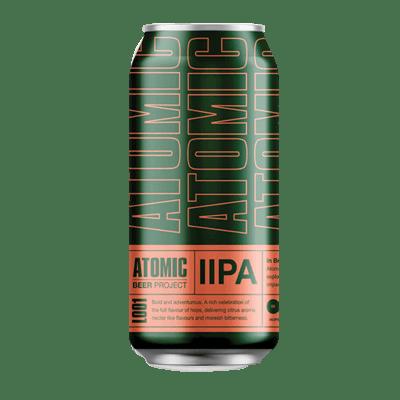 Atomic Beer Project IIPA