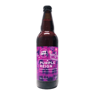 Two Birds Purple Reign Gose