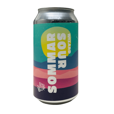 Old Wives Sommar Sour Ale