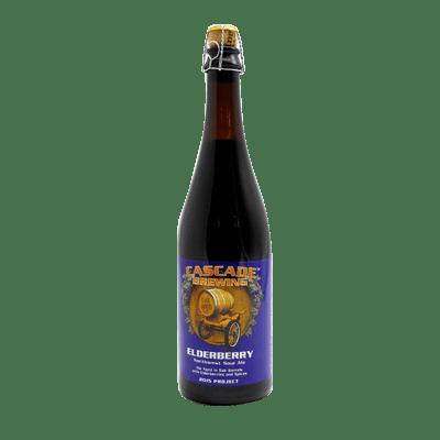 Cascade Wild Elderberry Sour Ale