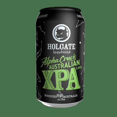 Holgate Alpha Crucis Australian XPA 375ml Can