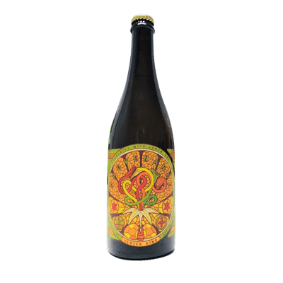 Jester King Provenance Lemon & Lime Saison