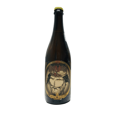 Jester King Viking Metal Smoked Farmhouse Ale
