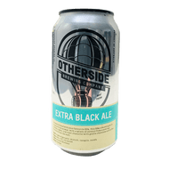 Otherside Extra Black Ale