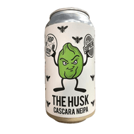 Hop Nation The Husk Cascara NEIPA (2 Can Limit)