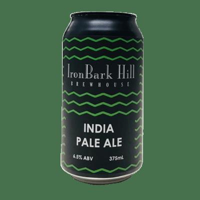 IronBark Hill IPA