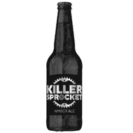 Killer Sprocket Amber Ale