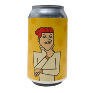 CoConspirators The 'Wise' Guy Mango Sour Ale