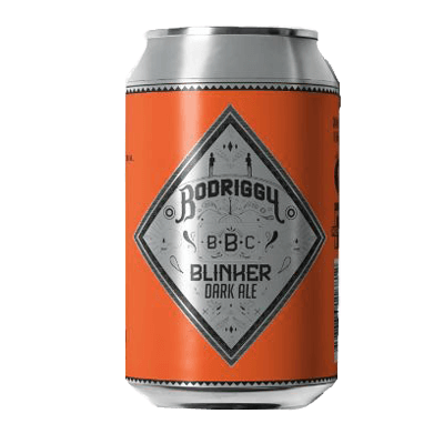 Bodriggy Blinker Dark Ale