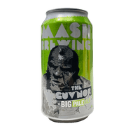 Mash The Guv'nor Big Pale Ale