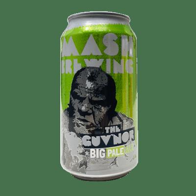 Mash The Guv'nor Big Pale Ale