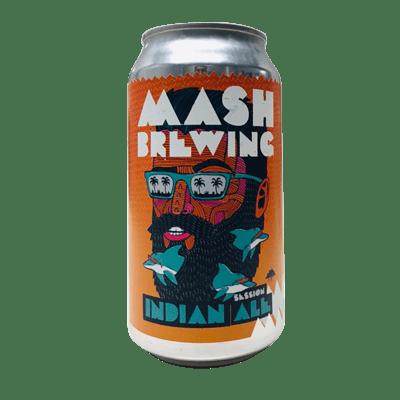 Mash Session Indian Ale
