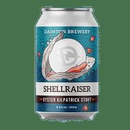 Dainton Shellraiser Oyster Kilpatrick Stout