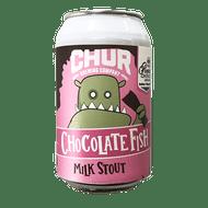 Chur Chocolate Fish Milk Stout