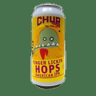 Chur Finger Lickin Hops IPA
