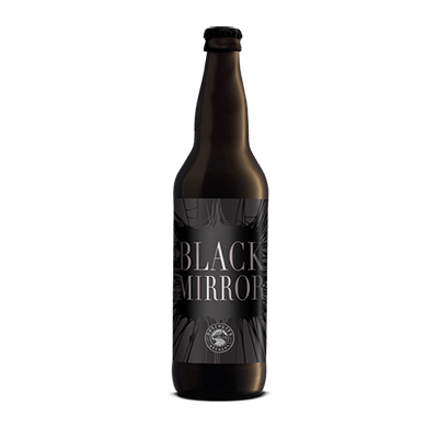 Deschutes Black Mirror Barleywine