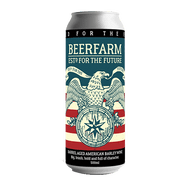 Beer Farm Barrel Aged American Barley Wine