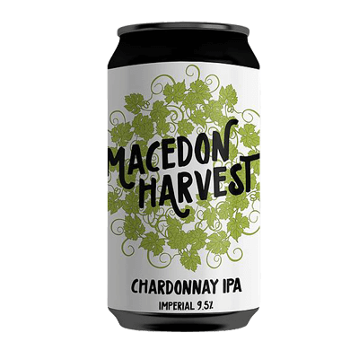 Hope 2019 Macedon Harvest Chardonnay Imperial IPA