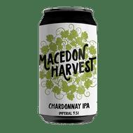 Hope 2019 Macedon Harvest Chardonnay Imperial IPA