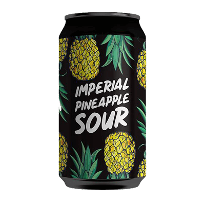 Hope Imperial Pineapple Sour Ale