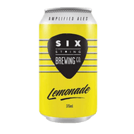 Six String Lemonade