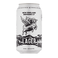 New England Pale Lager