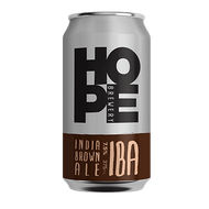 Hope IBA (India Brown Ale)