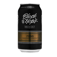 Black Hops Fiens Imperial Stout (1 Can Limit)