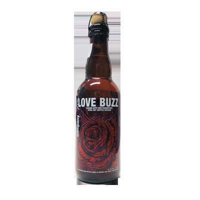 Anchorage Love Buzz Citra Saison