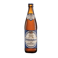 Weihenstephaner 1516 Kellerbier (500ml)