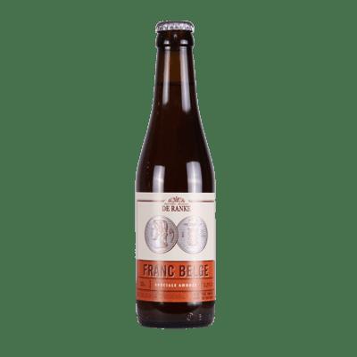 De Ranke Franc Belge Pale Ale