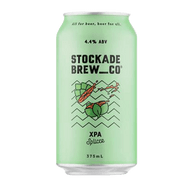 Stockade Hop Splicer XPA 375ml Can