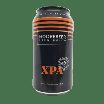 Moorebeer Gold Digger XPA