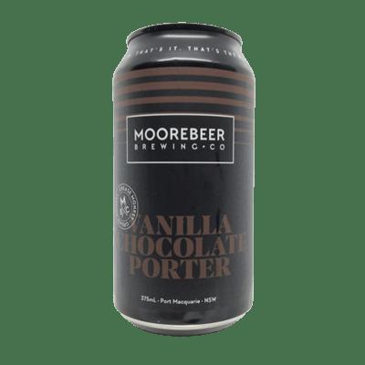 Moorebeer Vanilla Chocolate Porter