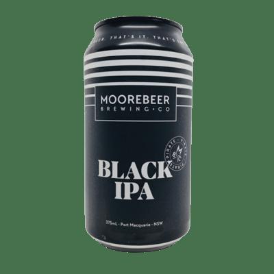 Moorebeer Black IPA