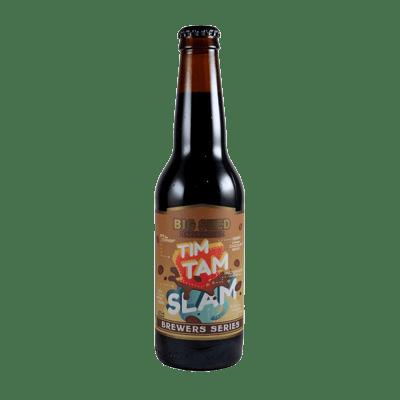 Big Shed Tim Tam Slam Milk Stout (2 Bottle Limit)