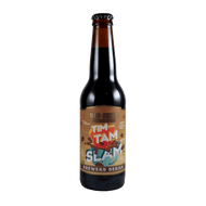 Big Shed Tim Tam Slam Milk Stout (2 Bottle Limit)