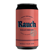 Hope Rauch Smoked Amber Lager