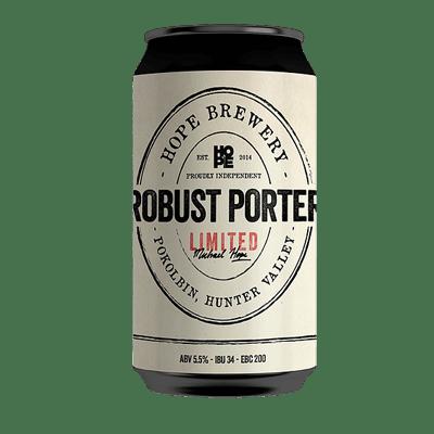Hope Robust Porter