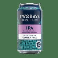 Two Bays Gluten Free IPA