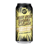 Moon Dog How Now Brown Cacao Cream Ale