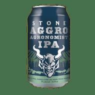 Stone Aggro Agronomist IPA