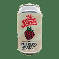 Mr Banks Raspberry Parfait Sour Ale