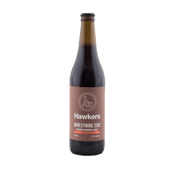 Hawkers Cognac Barrel Aged - Barleywine 2019 (1 Limit)