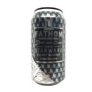 Green Beacon Fathom Blood and Sand Aged in Starward Whisky Barrels