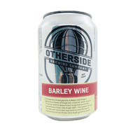 Otherside Barley Wine (3 Can Limit)