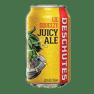 Deschutes Lil' Squeezy Juicy Ale